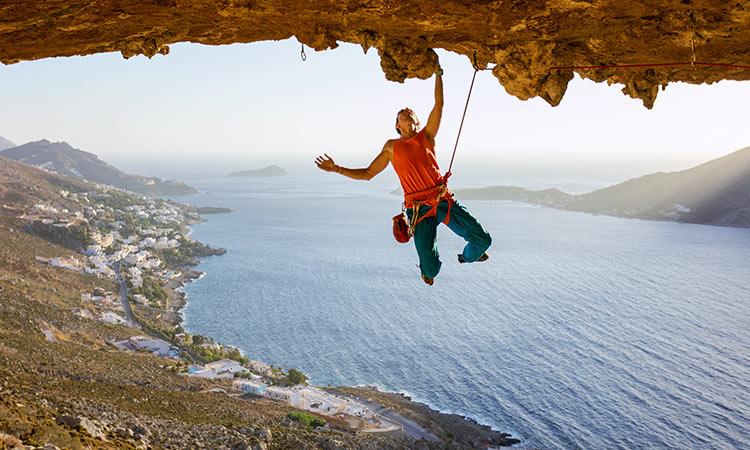 Si el desafío te exije; agradece, toma la lección, reintenta y vence
